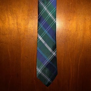 US POLO Blue/Green Tie!